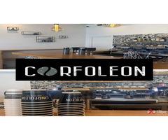 CORFOLEON CAFE