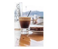 NAUTICA COFFEE & BITES