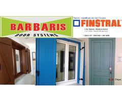BARBARIS DOOR SYSTEM