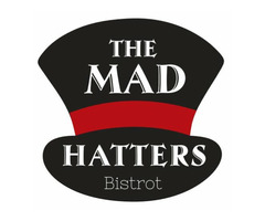 THE MAD HATTERS BISTROT