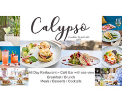 Calypso Charmy Flavours