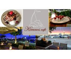 Kiranos Cafe