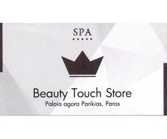 BEAUTY TOUCH STORE