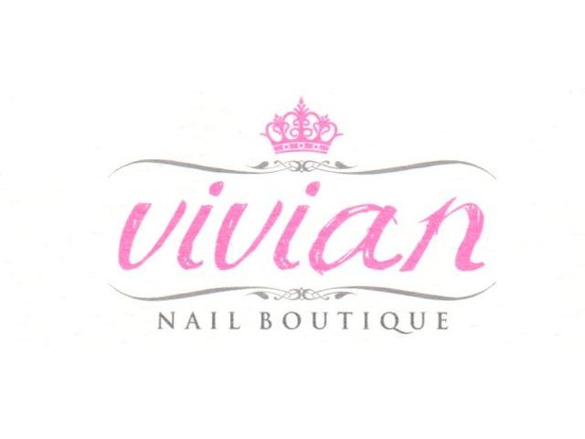 VIVIAN NAIL BOUTIQUE