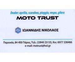 MOTOTRUST