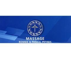 Ελλανιον Καλλος | Massage Center