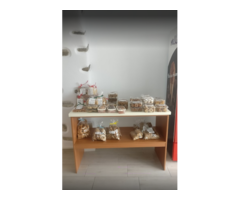 Enjoyment | Καφέ | Σνακ | Πάστες