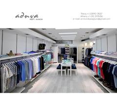 Αθηνά - Men's Fashion
