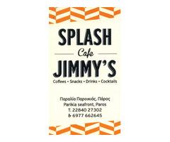 Splash Jimmy's